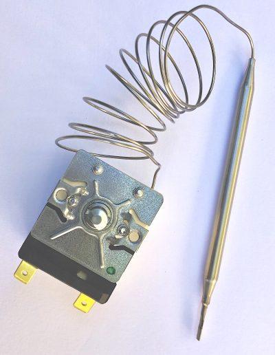 Thermostat IDC-120/SI-30